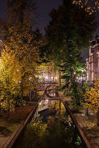 Utrecht herfst 7 van