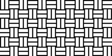 Permutatie | ID=09 | V=06 | 2:1 | 12x06 van Gerhard Haberern