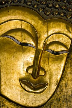 Boeddha van Kirsten Warner
