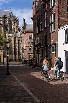 Een lichtvlak van zeilstrafotografie.nl