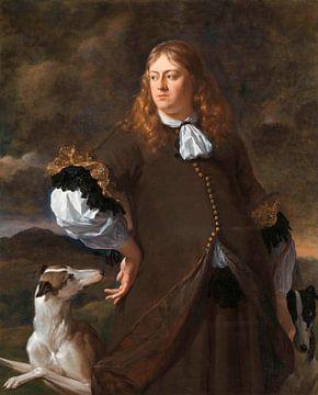 Porträt eines Mannes, Karel du Jardin