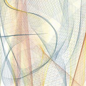 Geometria Nr. 112 - Geometric - Abstrakt | MeinhardtART von Dietmar Meinhardt