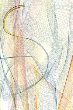 Geometria Nr. 112 - Geometric - Abstrakt | MeinhardtART