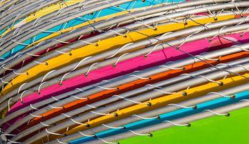 Windschermen von peterheinspictures