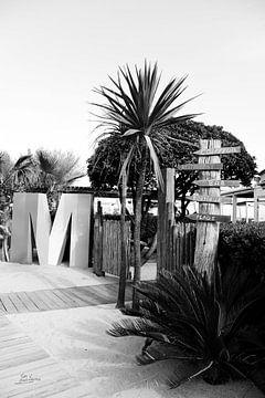 Moorea Saint-Tropez van Tom Vandenhende