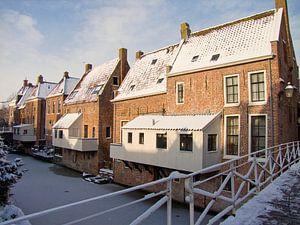 Hangende keukens Appingedam