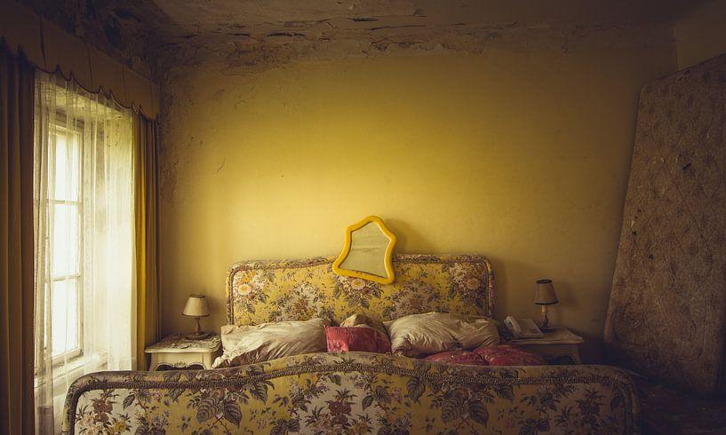 Luxe Slaapkamer van Tamara de Koning