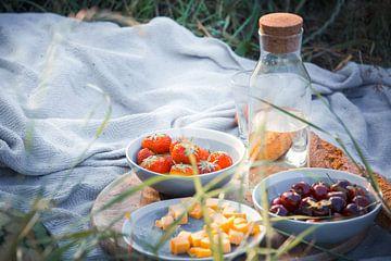 Picknick von Elke De Proost