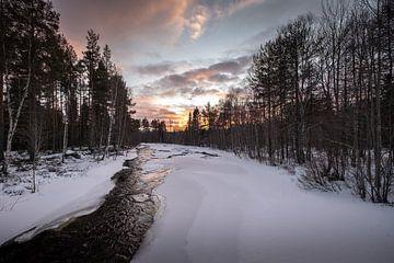Winterzon van Marco Lodder