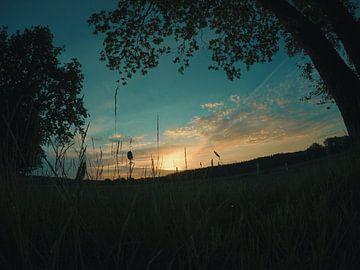 Zonsopgang - 1 van NK PHOTOGRAPHIE