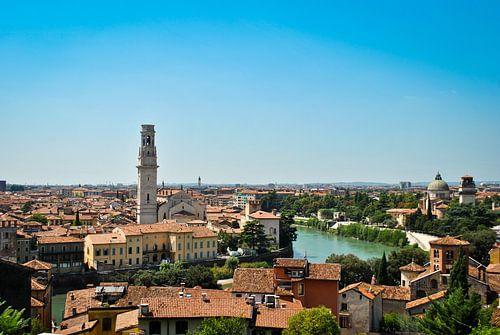 View over Verona