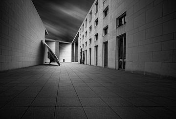 Musée Mile Bonn sur Markus Kaiser