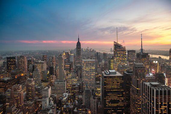 New York Panorama II