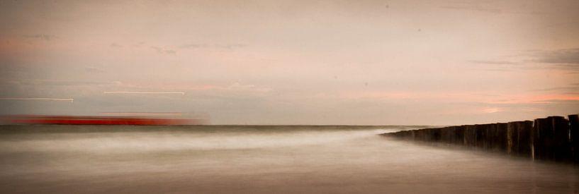 Varen op zee von Mees van den Ekart