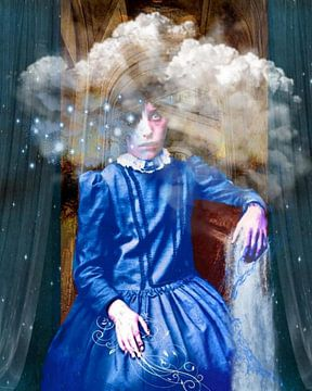 Wenn der Rauch um deinen Kopf herum weg ist... von Dream baby dream!