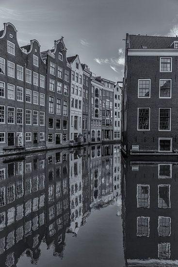 Amsterdam by Day - Oudezijds Voorburgwal - 1