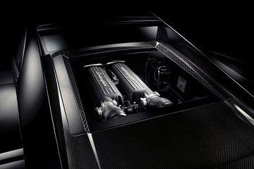 Lamborghini Gallardo von Thomas Boudewijn