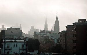 Brooklyn ontwaakt