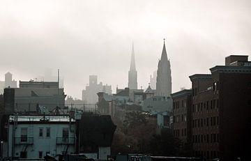 Brooklyn ontwaakt von Tineke Visscher