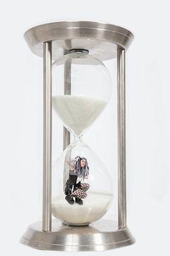 Frozen in Time van Hans Will
