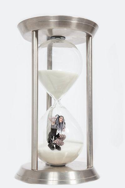 Frozen in Time von Hans Will