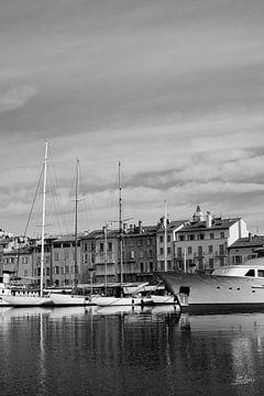 Saint-Tropez 2020 von Tom Vandenhende