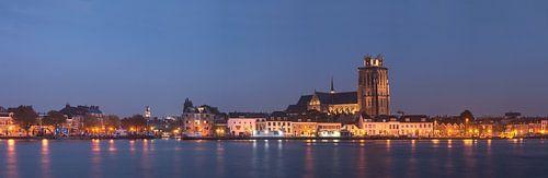 Skyline van Dordrecht