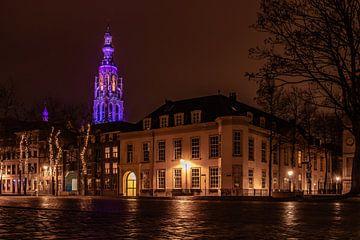 Breda - Kasteelplein - Grote Kerk van I Love Breda