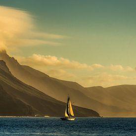 Îles Canaries Aperçu