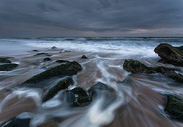 Silky rocks von John Been