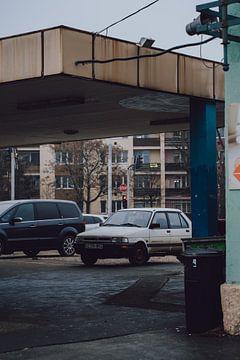 Szentendre, Hongrie sur Eva Ruiten