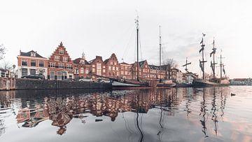 Haarlem: De Pegasus en  Soeverein. von Olaf Kramer