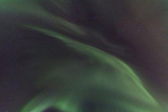 Northern Lights, Skulsfjord 3