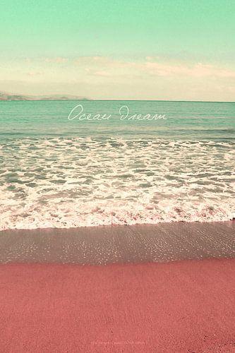 Ocean Dream I von Pia Schneider