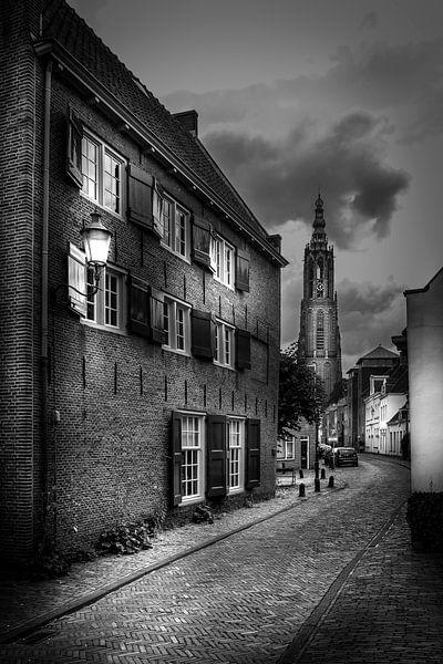 Breestraat, Amersfoort van Jens Korte