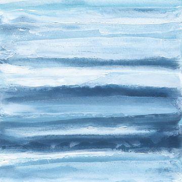 Stripes II, Chris Paschke van Wild Apple