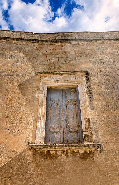 Door to Heaven sur Costas Ganasos