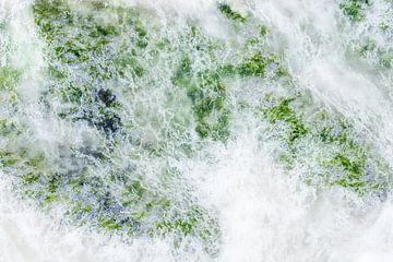 Bevroren kunst van Danny Slijfer Natuurfotografie