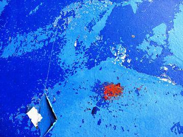 Urban Abstract 163 van MoArt (Maurice Heuts)
