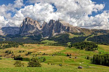 Dolomiten Berglandschaft von Tilo Grellmann | Photography