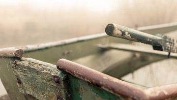 Ruderboot von Willem-Jan Brink