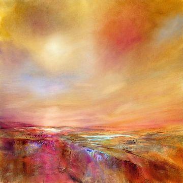 Raak de hemel aan van Annette Schmucker