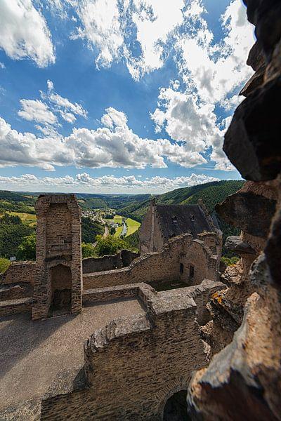 Bourscheid Luxemburg