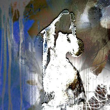 Bride van Kirsti's Kunst