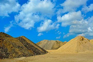 Zandbergen van Ron Steens