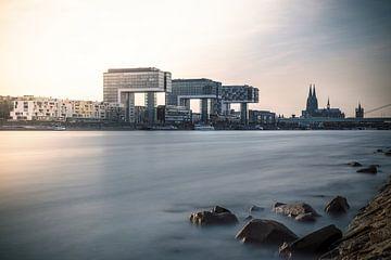 Architektur Kranhäuser von Kristof Ven