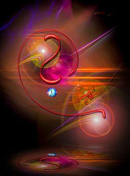 Licht ist Energie von Walter Zettl