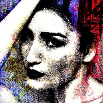 Sadness von PictureWork - Digital artist