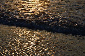 Kleine Welle von Corinna Vollertsen