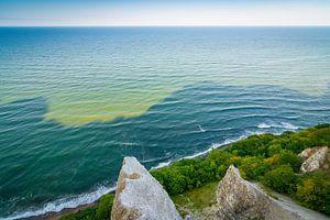 Victoriasicht auf Insel Rügen von Martin Wasilewski